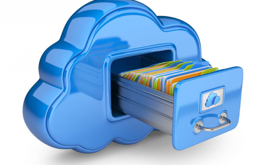 Introducing the Cloud Storage Gateway comparison