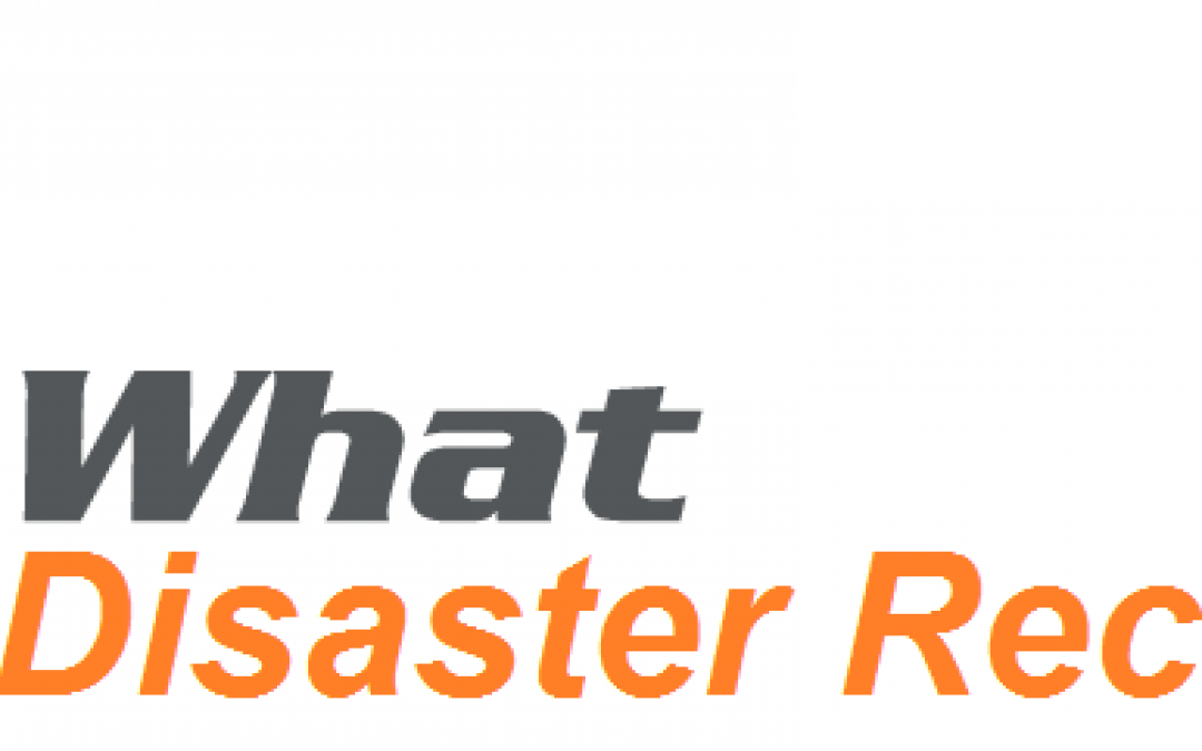 VMware SRM 6.5 takes top spot in 'Disaster Recovery'