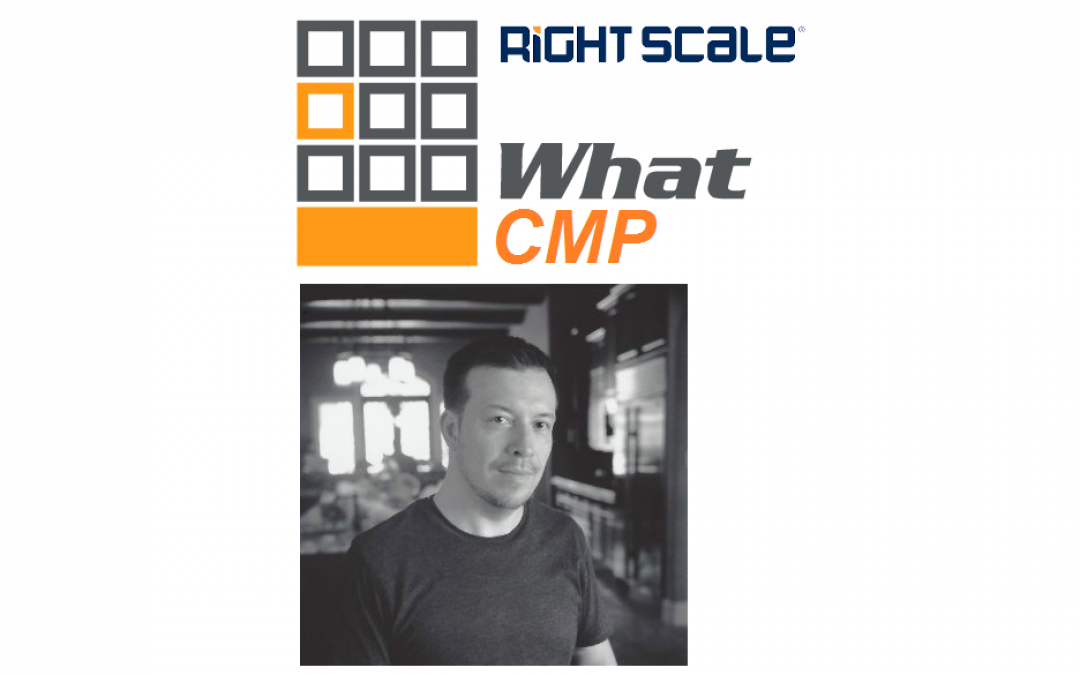 "RightScale moves into Top3 in Cloud Management Platforms + ""Welcome Sheldon Lee-Wen"""