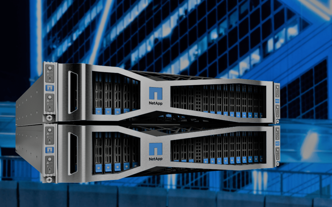 "NetApp = ""HCI"" or not (and why should we care)?"