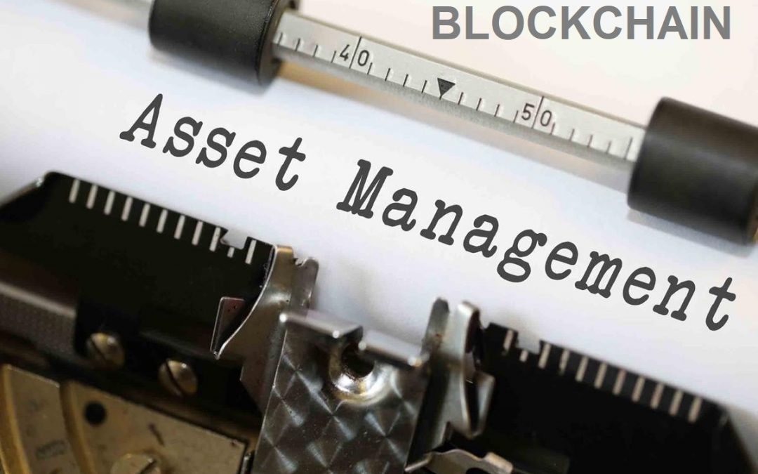Wealth and Asset Management on Blockchain