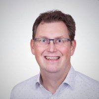 Community Contributor Martijn Moret