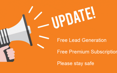 We hope you are well – help for vendors – free lead generation